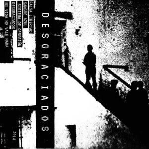 Image of Desgraciados - Demo