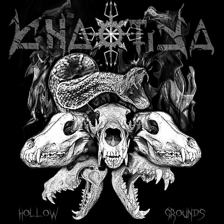 "Image of ""Hollow Grounds"" Single + Bonus Track!"