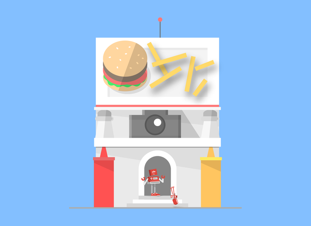 Image of Foodie Palace