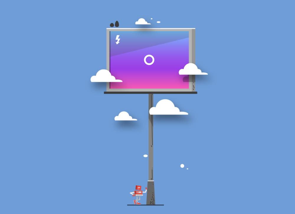 Image of Big Screen