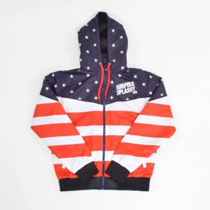 Image of USA Windbreaker (SOLD OUT)