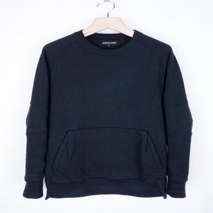 Image of Alexandre Plokhov - Articulated Sleeves Pocket Sweatshirt
