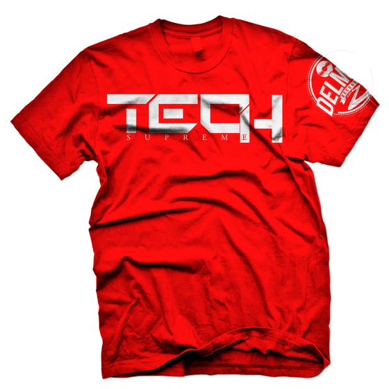 Image of Tech Supreme SHIRT