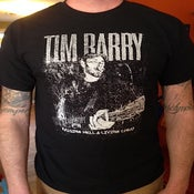 "Image of NEW! ""Raising Hell & Living Cheap"" T-Shirt"