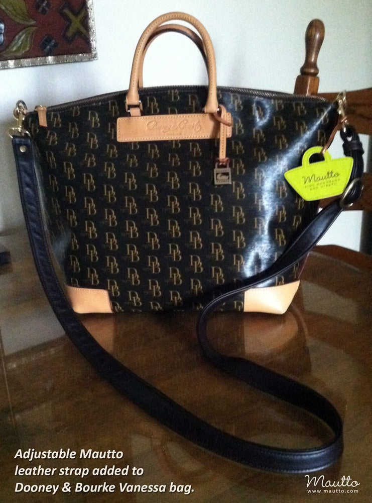 Image of Dooney and Bourke Replacement Shoulder/Crossbody/Adjustable Straps