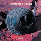 Image of Telstar Sound Drone ‎– Comedown Vinyl LP limited edition