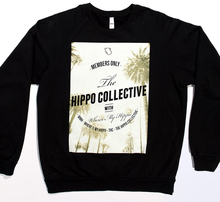 Image of Hippo Collective