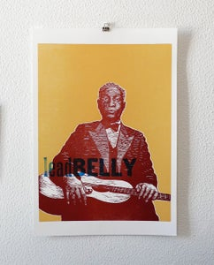 Image of Lead Belly