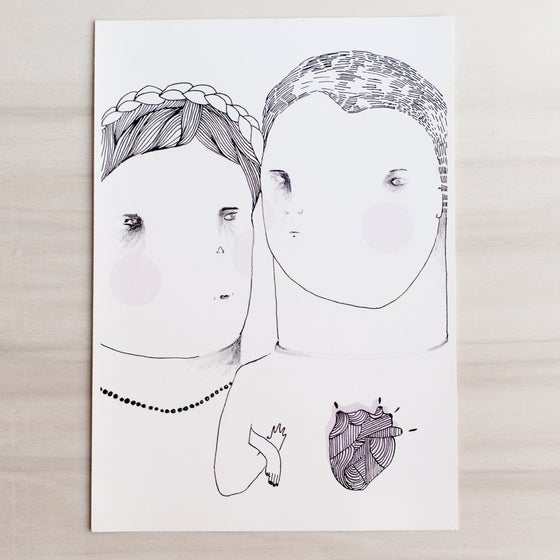 Image of Lovers