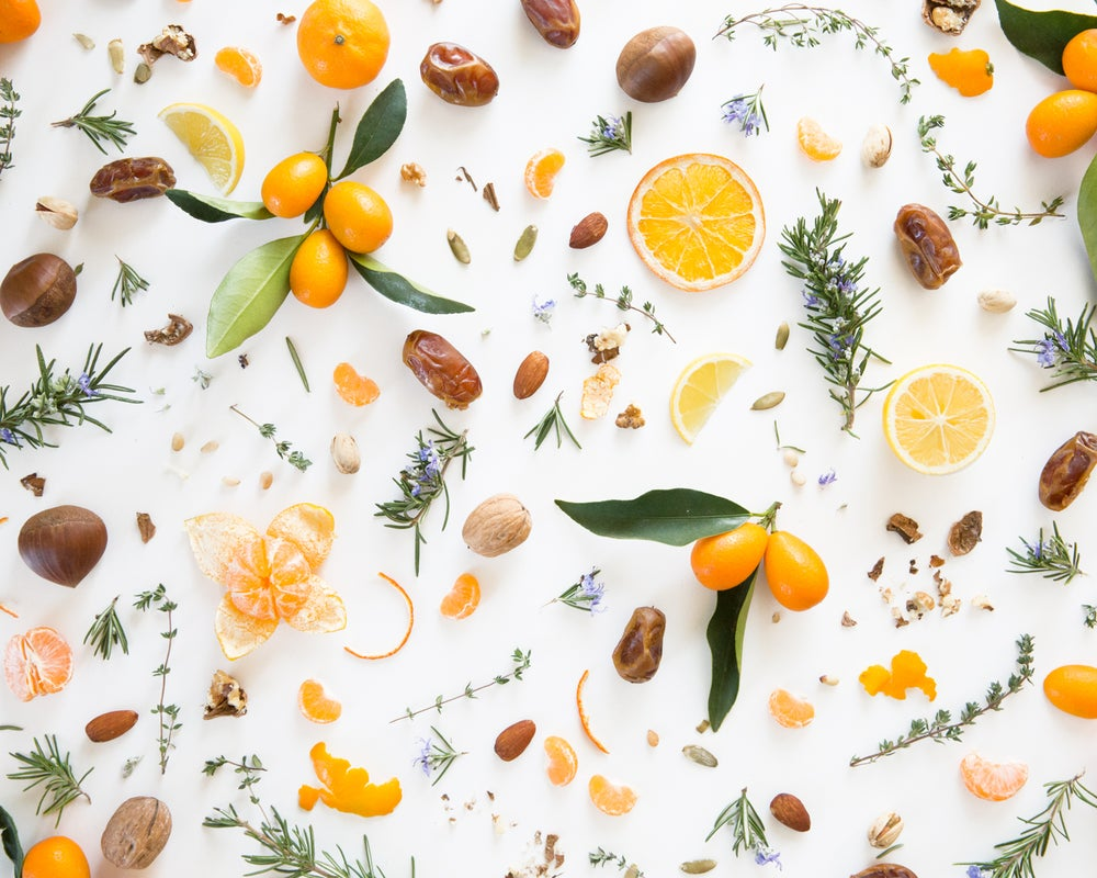Image of Winter Citrus