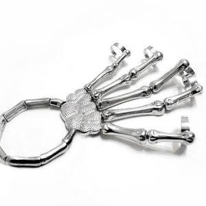 Image of Skeleton Bones Bracelet