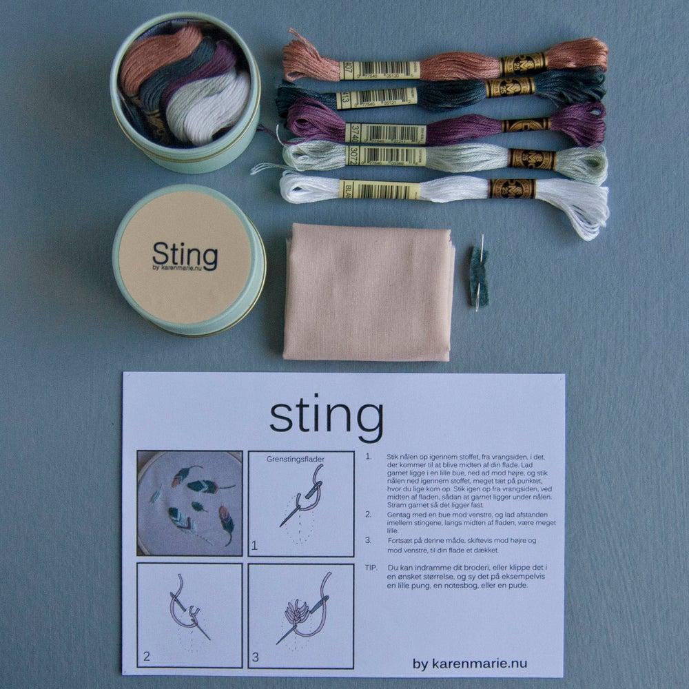 Image of Sting kit #2