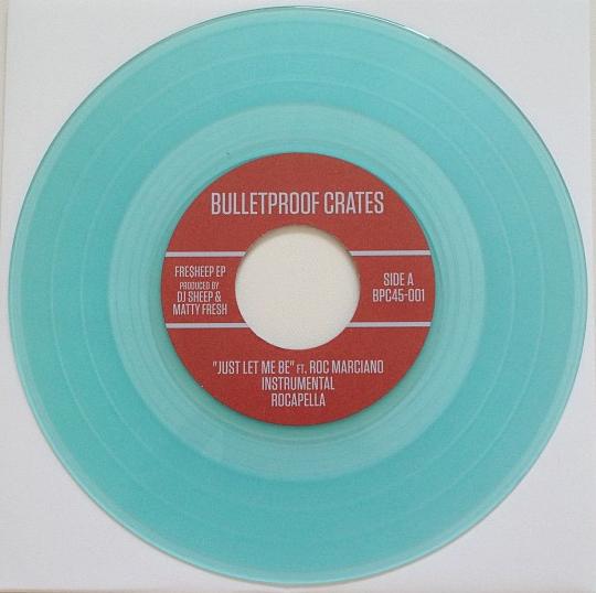 Image of Bulletproof Crates 45