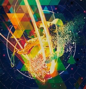 """Image of Valerian Swing """"Aurora"""" LP"""