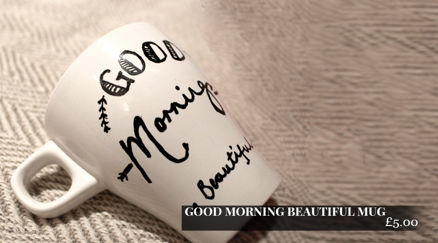 Image of Good Morning Beautiful
