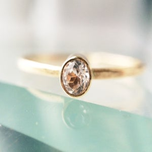Image of Tiny Sparkler Ring