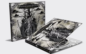 "Image of CD Digipack ""A Poem Of Misery"""