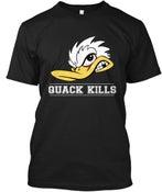 Image of Quack Kills
