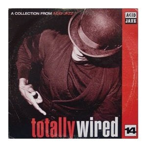 Image of Totally Wired 14 - Compilation LP Album