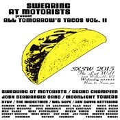 Image of All Tomorrow's Tacos Volume II T Shirt