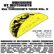 Image of All Tomorrow's Tacos Volume II T Shirt