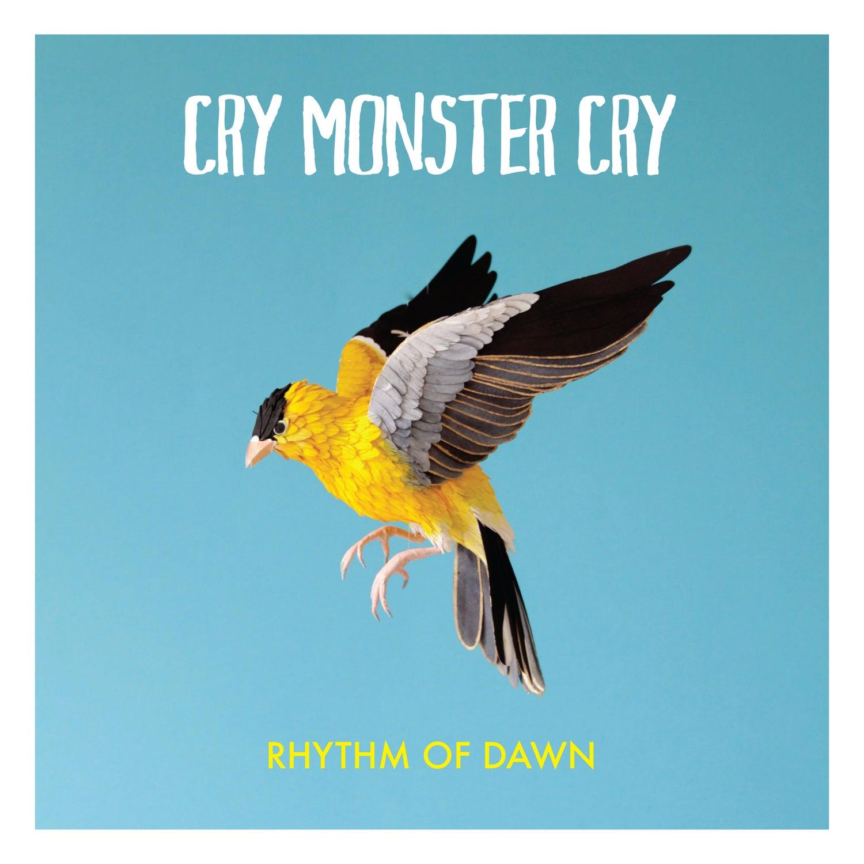Image of Rhythm Of Dawn - CD
