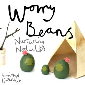Image of Worry Beans: Nurturing Nodules
