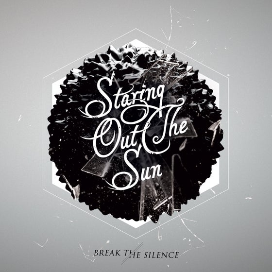 Image of Break The Silence EP - CD