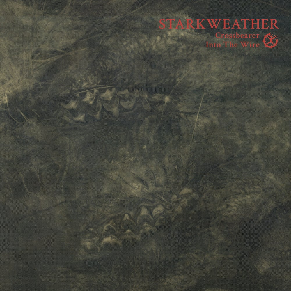 Image of Starkweather – Crossbearer / Into The Wire 2CD (Reissue)