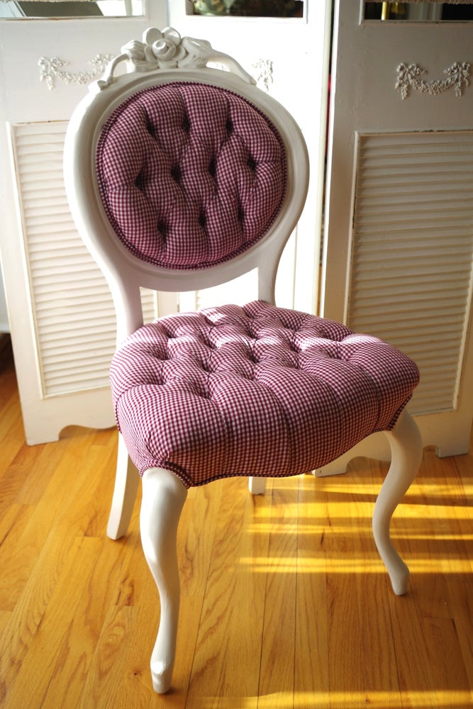 Image of Gustavian Chair