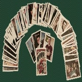 Image of VLV Stars Playing Cards