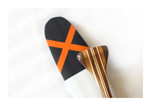 Image of Sanborn Canoe Co. Coddington Paddle