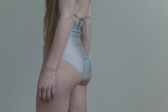 Image of Highwaisted Bikini Pants