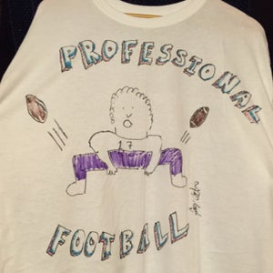 Image of CUSTOM HAND-DRAWN T-Shirt: Surprise Option