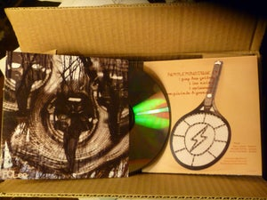"""Image of CD-r """"PAMPLEMOUSTIQUE"""" (shipping included, WORLDWIDE)"""