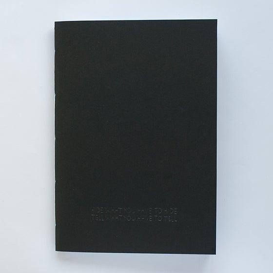Image of Black Mode 2