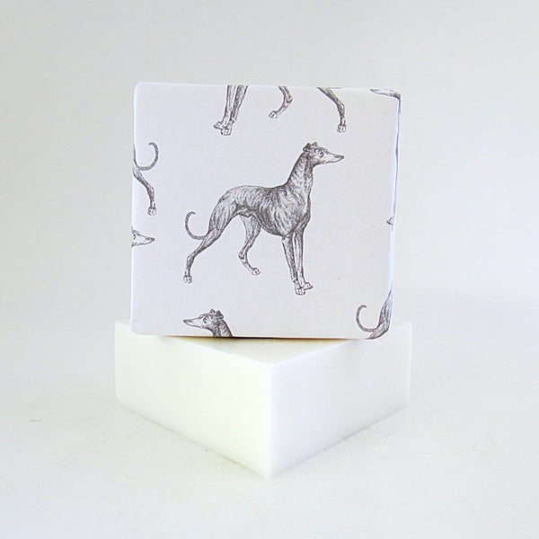 Image of Greyhound - Soap Bar