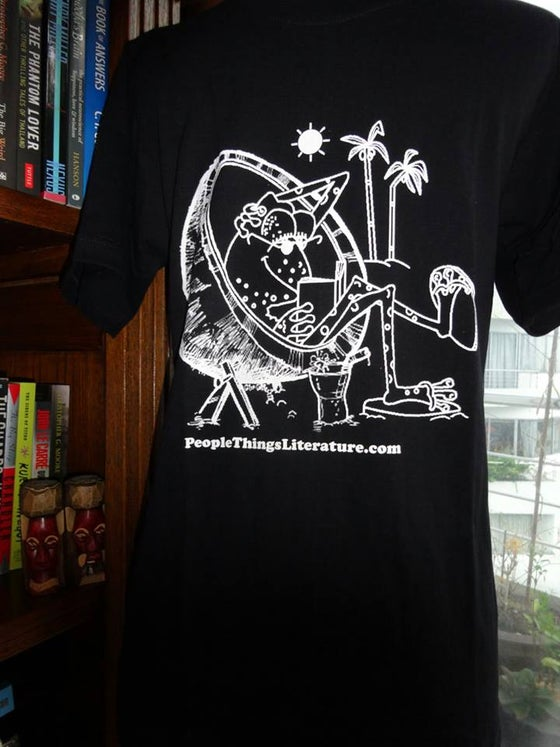 Image of Gop T-Shirt - Available in Size Large, XL and XXL - Free Shipping in Thailand!