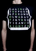 Image of Word Search of Sight Tee