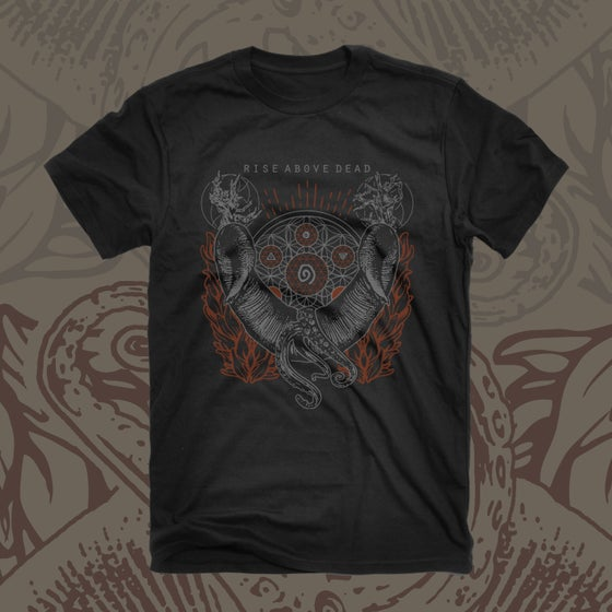 Image of Bayou Witchery T-shirt