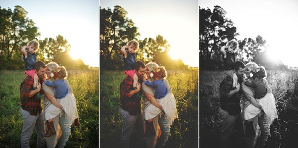 Image of ACR Presets