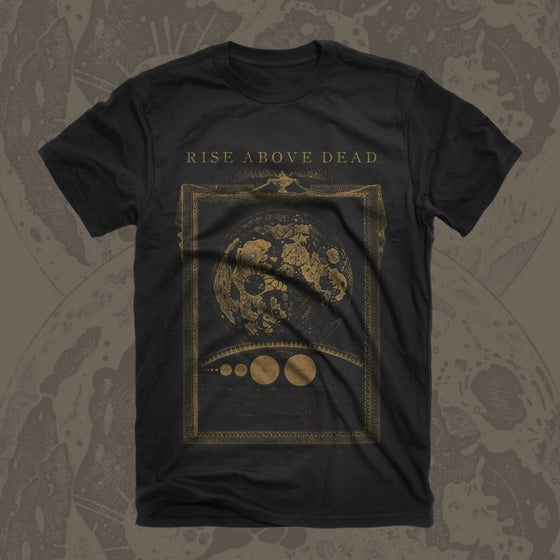 Image of Ghost Moon T-Shirt