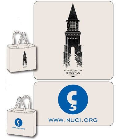 Image of Campaign Logo Totebag