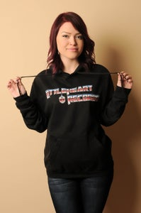 Image of Little Heart Records Pull-Over Hoodie: More Than Meets The Eye