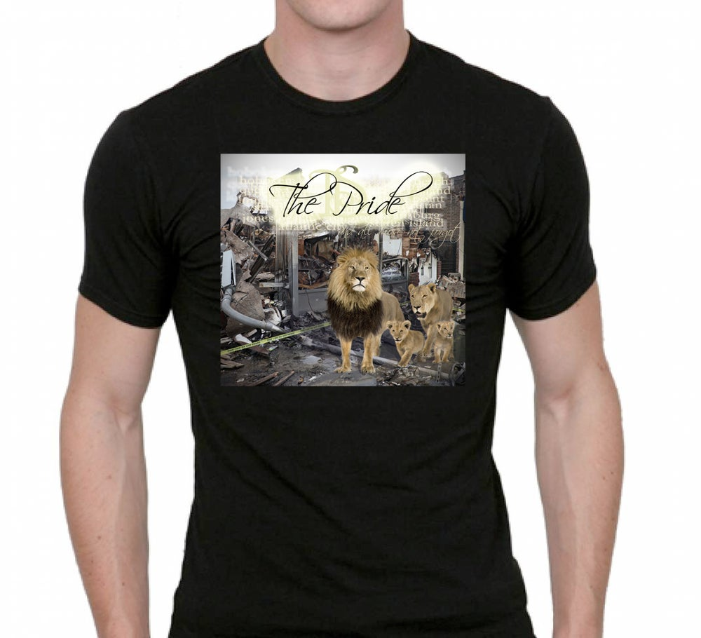 "Image of ""The Pride"" T-Shirt *"