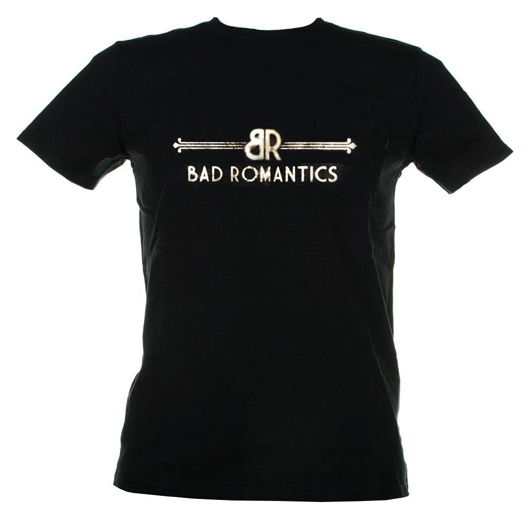 Bad Romantics u2014 Bad Romantics - Logo T-Shirt