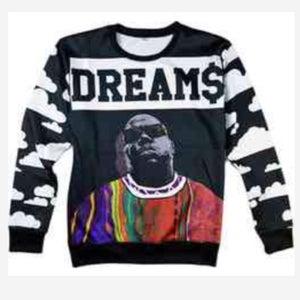 Image of Dream Big Shirt