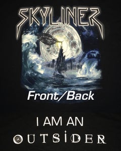 "Image of ""Outsiders"" T-Shirt"