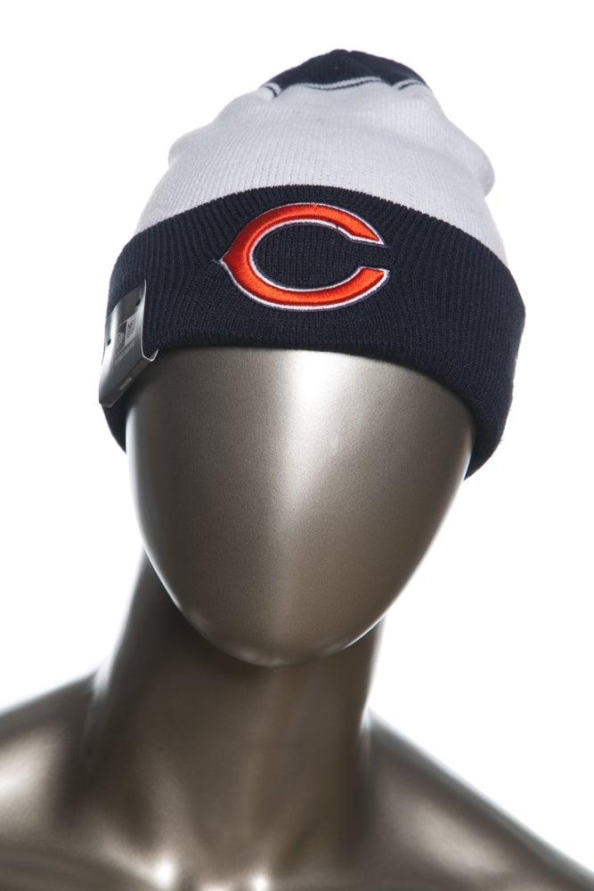 Image of New Era NFL Team Cuffed Beanies / Knit Caps Fall OTC