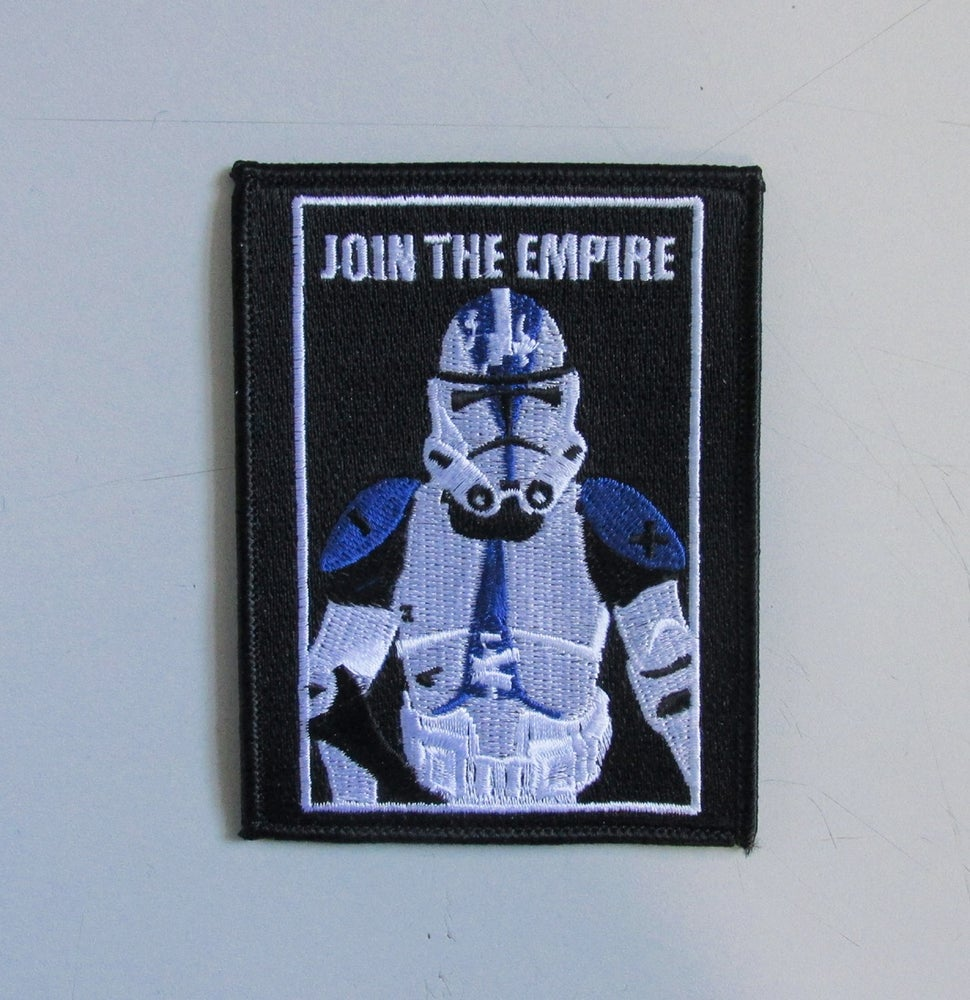 Image of Join the Empire - 501st Clone Trooper